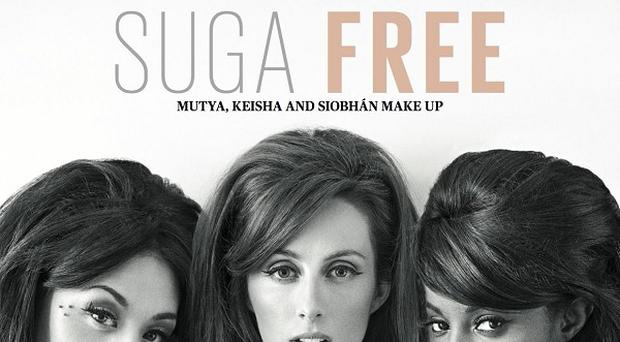 Siobhan Donaghy has said she, Mutya Buena and Keisha Buchanan get on better as adults