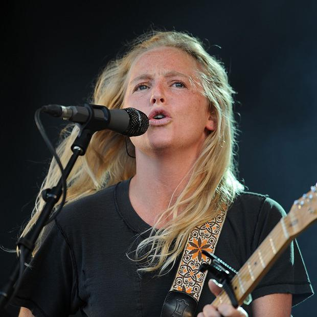 Lissie has left a big gap before releasing her second album