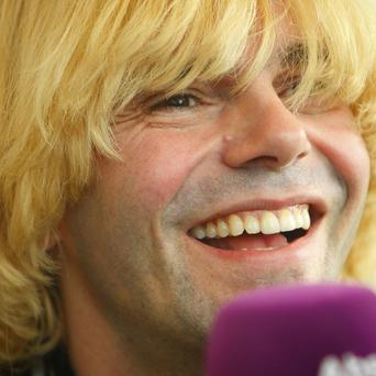 Tim Burgess said the death of Charlatans' drummer Jon Brookes had been 'undeniably tough'