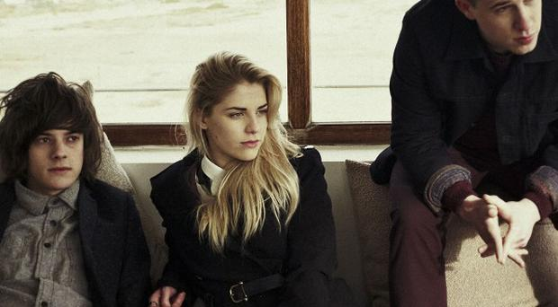 London Grammar are touring the UK in October