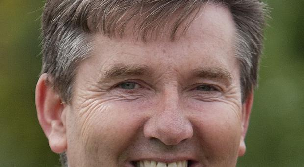 Daniel O'Donnell said his wife is preparing to shave off her hair