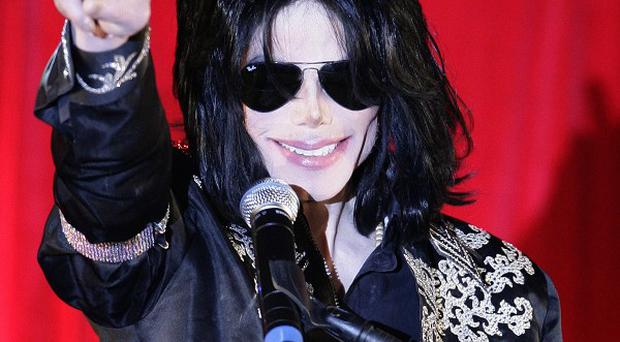 Michael Jackson could be set to hear more music from the King of Pop