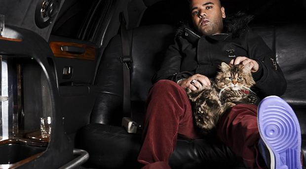 Naughty Boy has released his first album of his own music