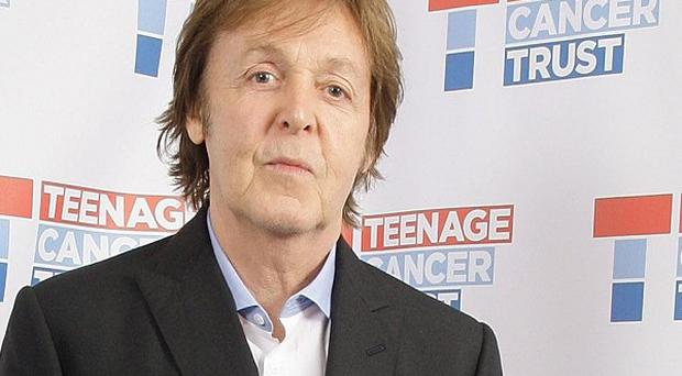 A new biography of Sir Paul McCartney is due out on Thursday