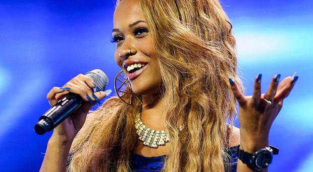 Tamera Foster wowed judges on The X Factor