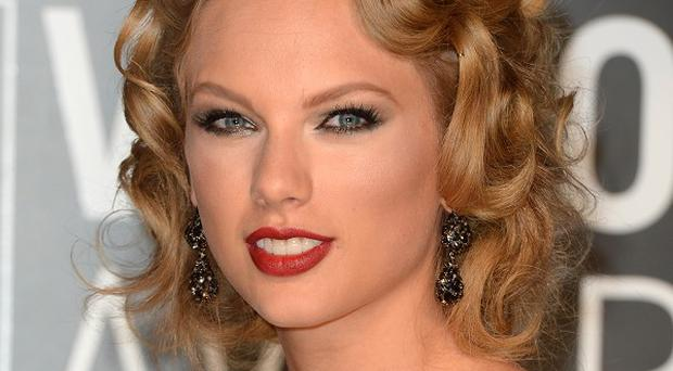 Taylor Swift has two new entries in the Guinness World Records book