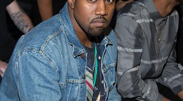 Kanye West is to appear on Later... With Jools Holland
