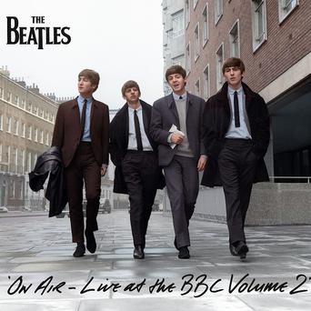 Unheard recordings by the Beatles are be released