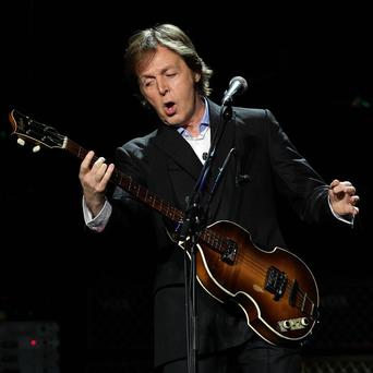 Sir Paul McCartney's next album, called New, will see him return to an EMI record label