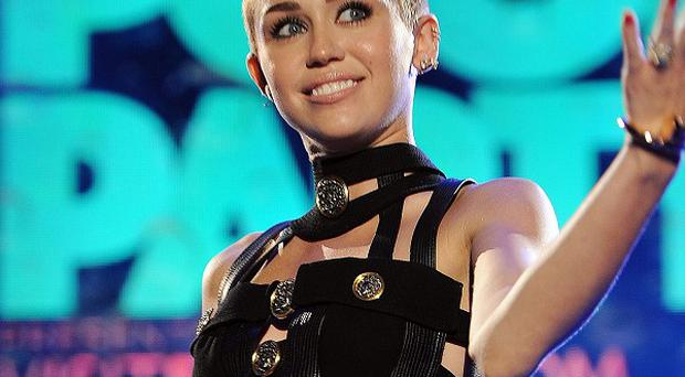 Miley Cyrus has reportedly 'unfollowed' Liam Hemsworth on Twitter