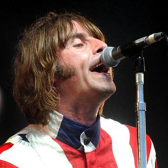 Liam Gallagher has said he would be up for an Oasis reunion