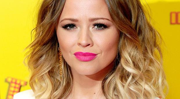 Kimberley Walsh recalls her Girls Aloud days in her new autobiography