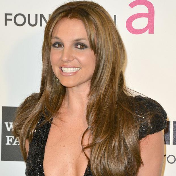 Britney Spears' Vegas stint looks set to be a money-spinner