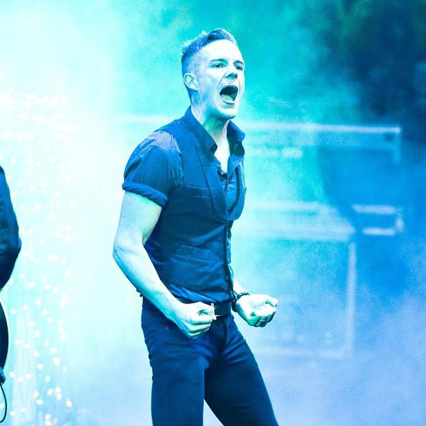 The Killers will release a greatest hits album