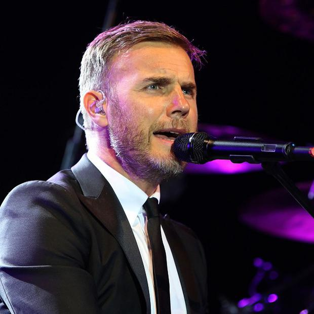 Gary Barlow is to release a solo album