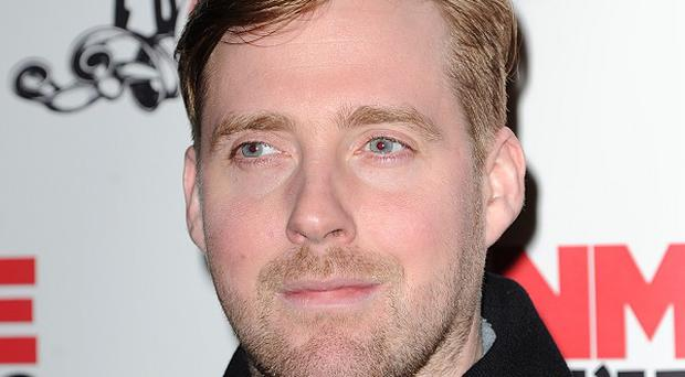 Ricky Wilson of The Kaiser Chiefs will be joining the spinning chairs on The Voice next year.