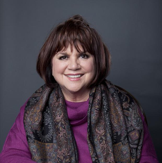 Linda Ronstadt has brought out her music memoirs