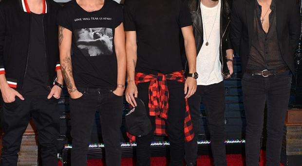 A new One Direction track has been leaked online