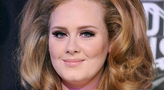 Adele is the artist with the most snooze-some tunes to help people relax