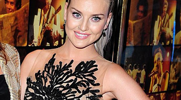 Perrie Edwards wants to look her best for Zayn Malik - even on Skype