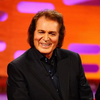 Engelbert Humperdinck has cancelled two live shows due to ill health
