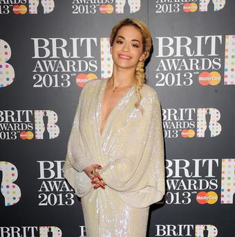 Rita Ora is thought to be in talks to become an X Factor judge