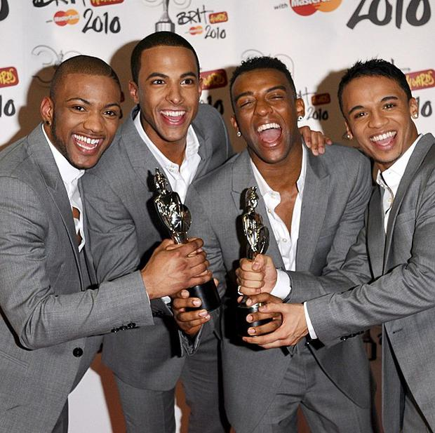 JLS have released details of their final single