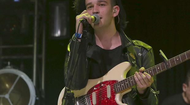 A song by The 1975 topped a Radio 1 poll