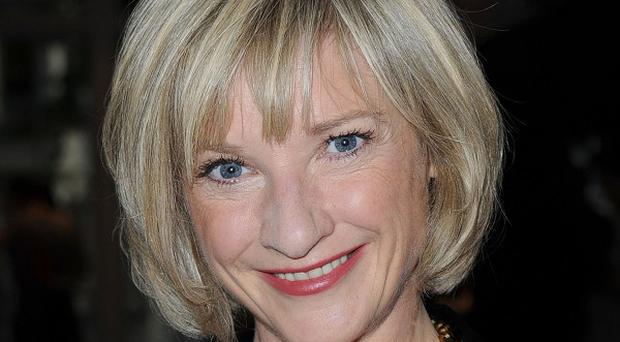 Jane Horrocks is launching a career as an indie rock star