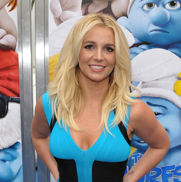 Britney Spears has released the video for her new single