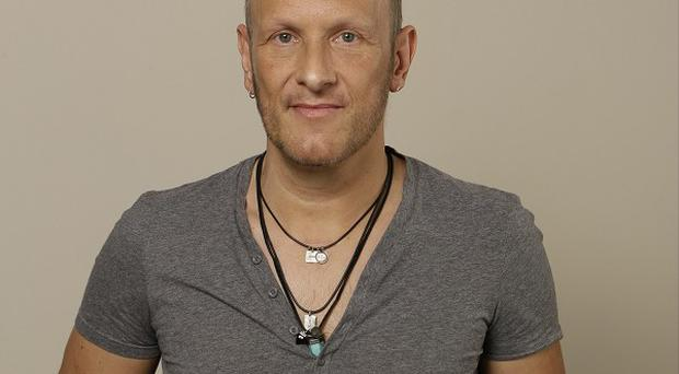 Def Leppard's Vivian Campbell, who toured during cancer treatment