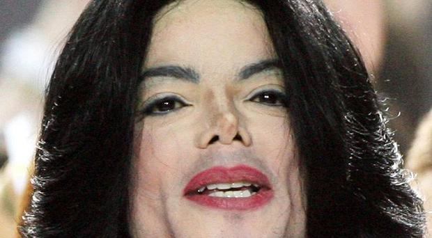 Michael Jackson's doctor said he was relieved over a recent US lawsuit decision
