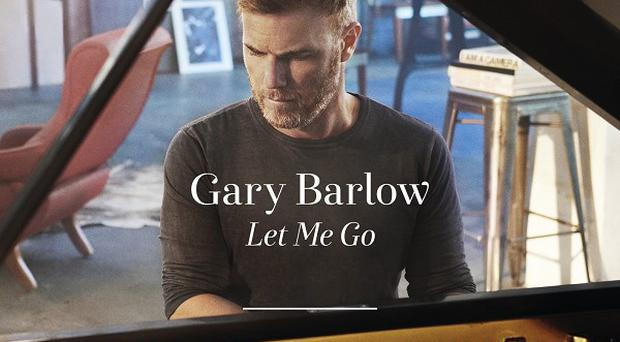Gary Barlow has announced he is heading off on a UK arena tour (PA/DawBell)