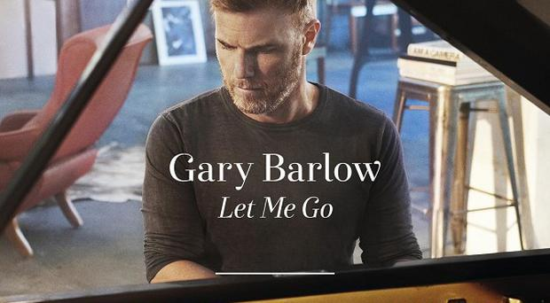 Gary Barlow has revealed Johnny Cash inspired his new single