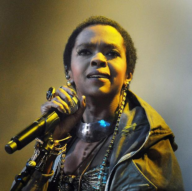 Lauryn Hill pleaded guilty to failing to pay taxes on more than 1.8 million US dollars earned from 2005 to 2007