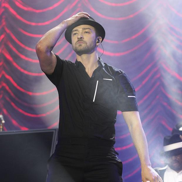 Justin Timberlake has postponed his tour so he can rehearse more