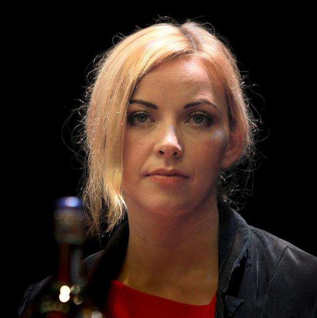Charlotte Church has lashed out at sexism in the music industry