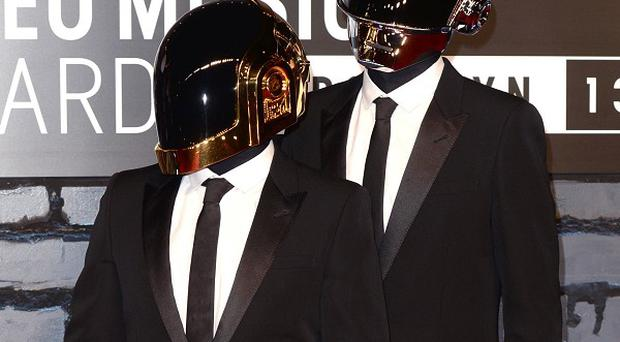 Daft Punk are spearheading a vinyl revival