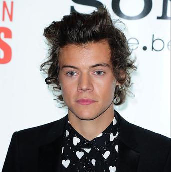 Harry Styles was apparently taken ill on stage in Australia