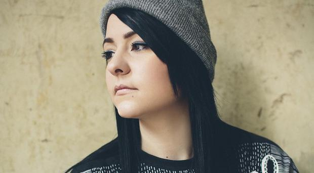 Lucy Spraggan is excited about doing her biggest tour yet