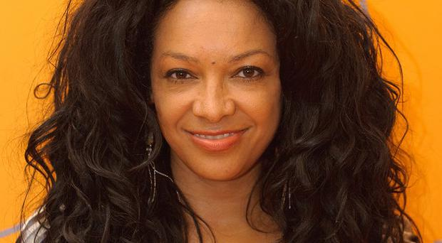 Mobo founder Kanya King praised the Stephen Lawrence Charitable Trust as a 'catalyst for change and solidarity'