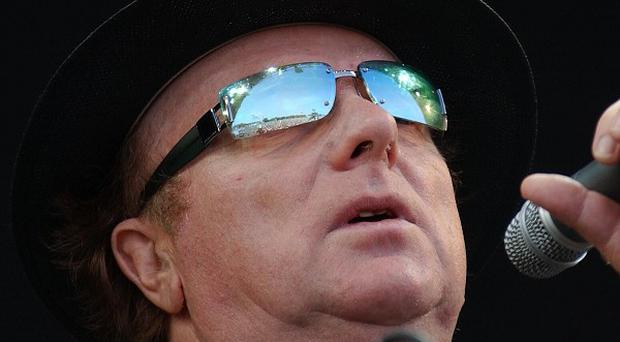 Van Morrison free concert tickets for Belfast Waterfront Hall gig are still up for grabs