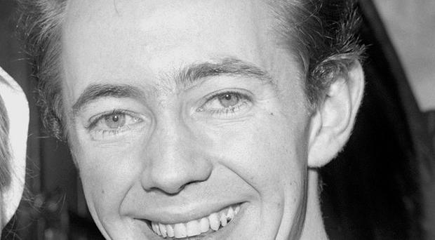 Noel Harrison has died at the age of 79