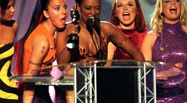 Emma Bunton insists the Spice Girls were 'sexy but not sexual'