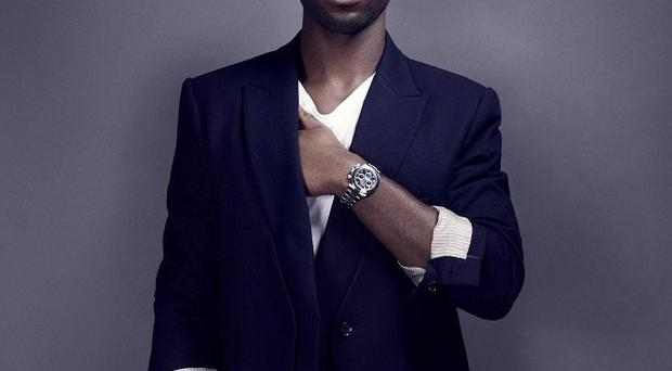 Tinie Tempah is about to release new album Demonstration