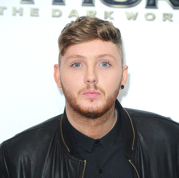 James Arthur had to settle for the runner-up slot with You're Nobody 'Til Somebody Loves You