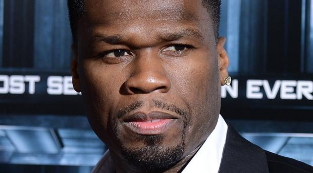 50 Cent was placed on three years of informal probation and ordered to take domestic violence classes after pleading no contest to vandalism