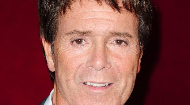 Sir Cliff Richard backed changes to copyright rules