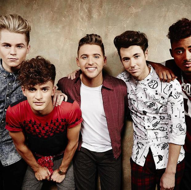 Kingsland Road have been voted off the hit ITV1 show