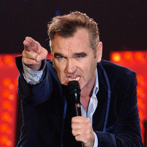 Morrissey has reportedly been released from a US hospital